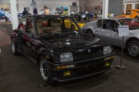 The elusive Renault 5 Turbo 2