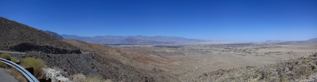 The lovely Imperial Valley (and Borrego Springs)