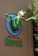 Original home of the Muppets