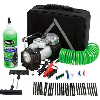 Slime repair kit