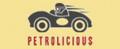 Hi Petrolicious People!